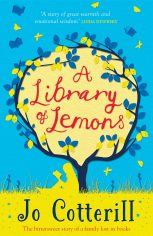 A Library of Lemons - picture