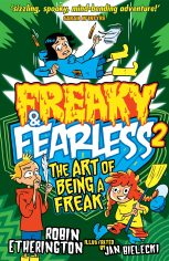 Freaky and Fearless: The Art of Being a Freak - picture