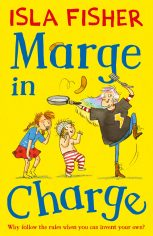 Marge in Charge - picture