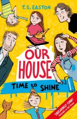 Our House 2: Time to Shine - picture