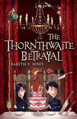The Thornthwaite Betrayal - picture