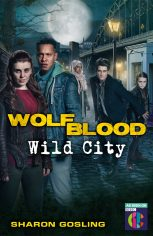 Wolfblood: Wild City - picture