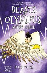 Zeus's Eagle - picture
